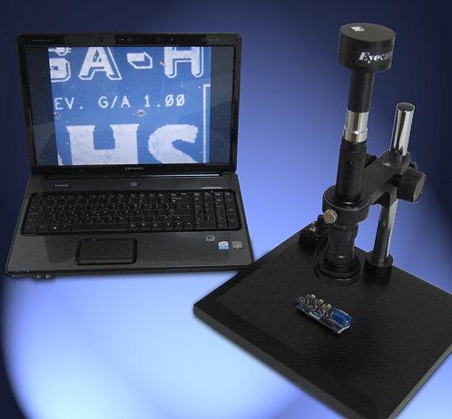 비디오실체현미경 ZOOM-100A-E