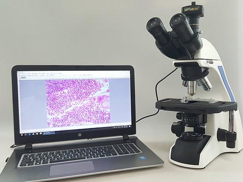 삼안 생물현미경 LM10