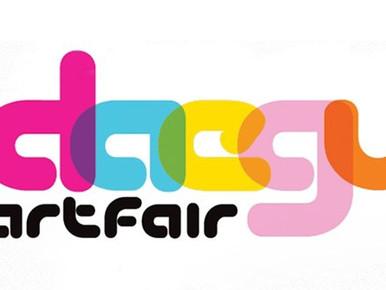 2018 Daegu Artfair