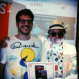 GEMS_Scoring_the _screen_ Francesco_Bort
