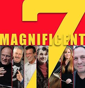 tickets_#TheMagnificentseven_#filmscorin