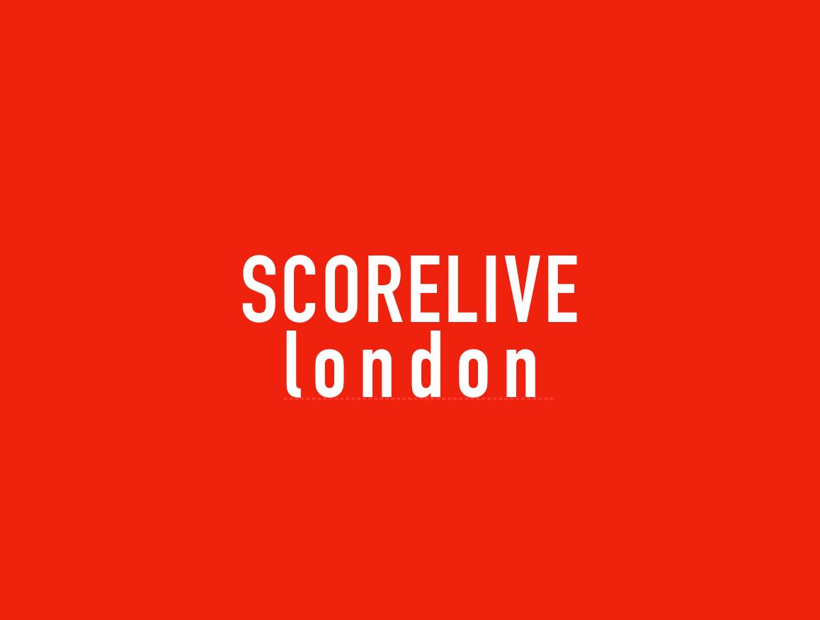 www.scorelive.london