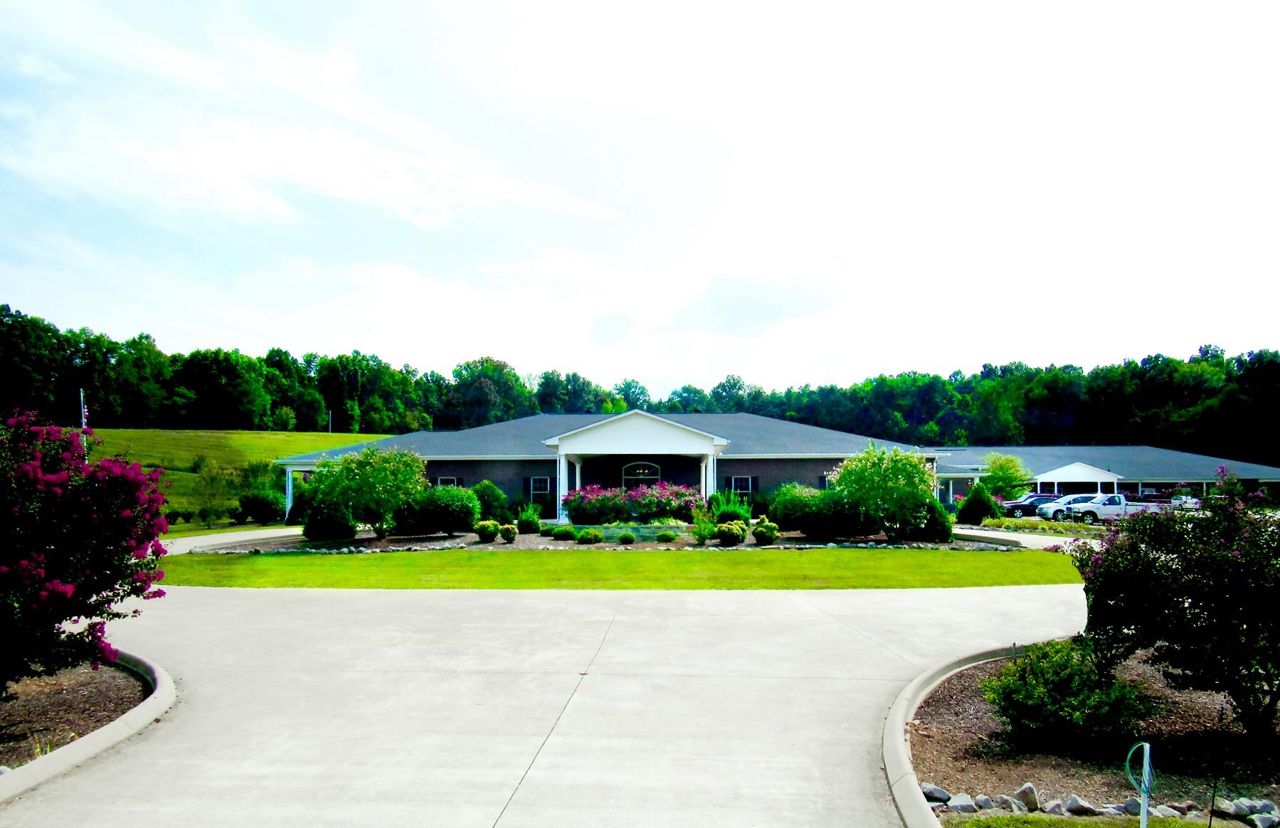 Link Hall Event Center at Rose Ella