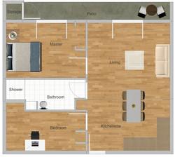 Rose Ella Floor Plan