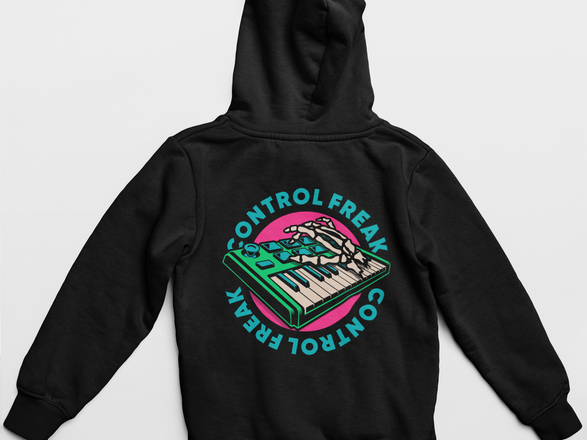 back-view-mockup-of-a-hoodie-placed-agai