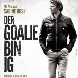 Der Goalie - coached by Giles