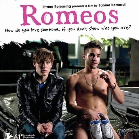 Romeos - coached by Giles