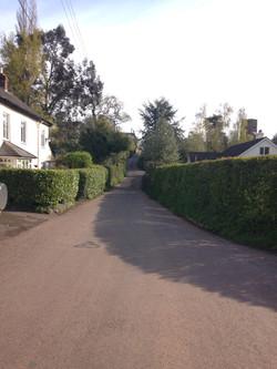 Butterleigh Village