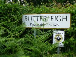 Butterleigh