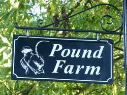 Pound Farm
