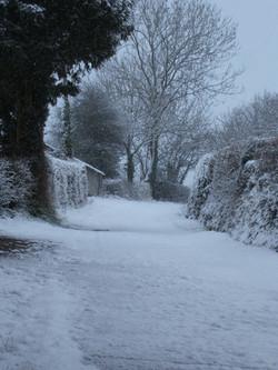 Pound Farm Lane