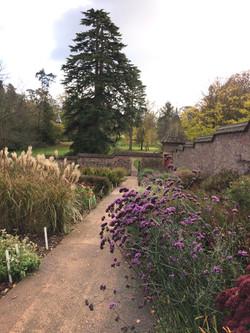 Walled Garden Knightshayes
