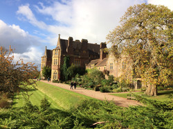 19th Century Manor House Knightshayes
