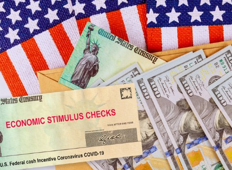 What does $1.9 trillion in stimulus mean for housing, mortgage?
