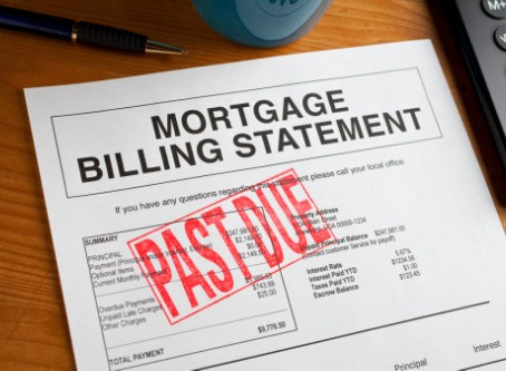 Five million Americans missed housing payments in December