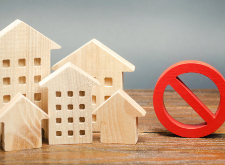CDC delivers verdict on eviction and foreclosure bans