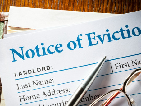 Calls for extension to eviction ban