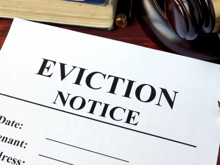 The $50 billion race to save America's renters from eviction