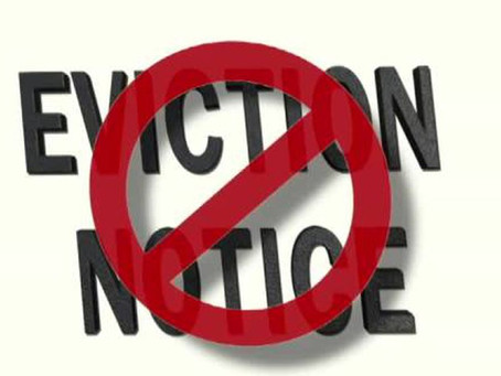 Biden has extended the eviction moratorium - what that means for mortgage