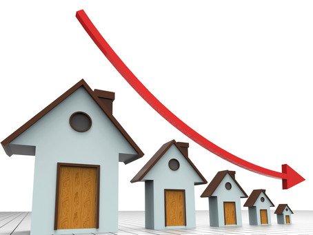 February's housing starts are bad news for the housing market