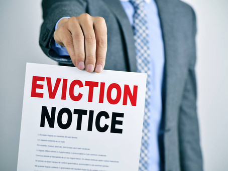 Why an Eviction Ban Alone Won't Prevent a Housing Crisis