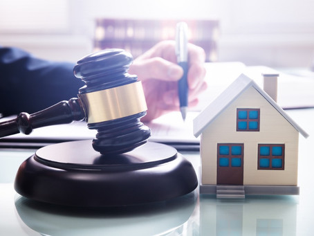 FHFA extends foreclosure, eviction moratoriums for the fifth time
