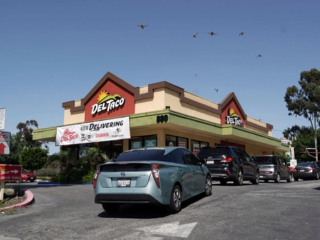 Fast-Food Chain Del Taco to Pay $1.25 Million to Settle Sexual Harassment Suit