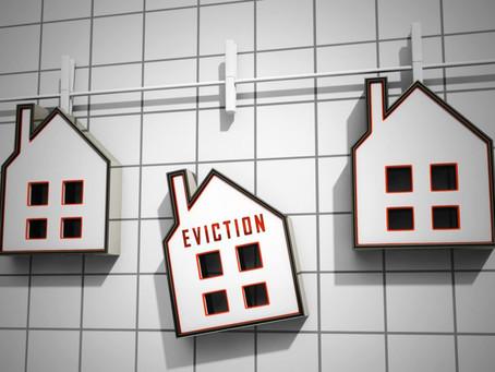 """Judge finds eviction moratorium """"unenforceable"""""""
