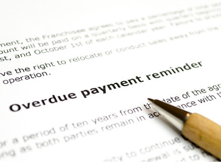 One quarter of renters are missing payments