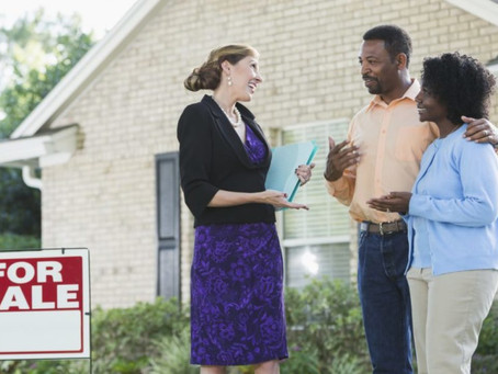 Why Black homeownership rates are 35% behind whites