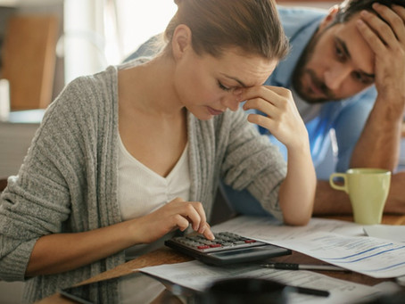 Mortgage boom drives biggest jump in household debt since 2013
