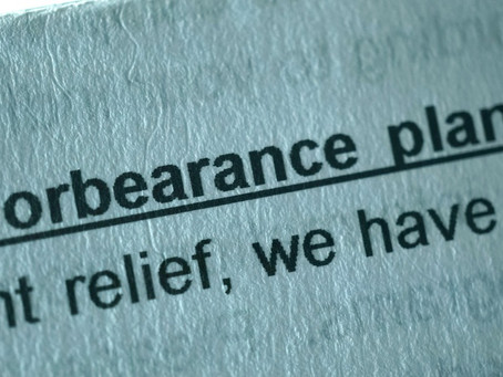 Nearly half of forbearances will expire in the next two months – servicers beware