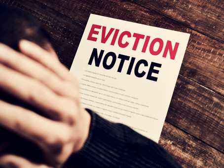 Biden to extend moratorium on evictions and foreclosures