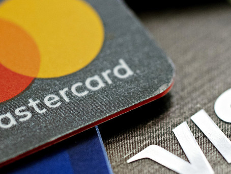 Mastercard and Visa stop allowing their cards to be used on Pornhub.
