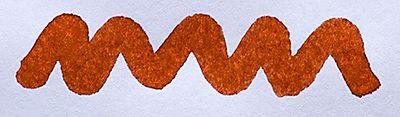 Diamine Burnt Sienna Ink
