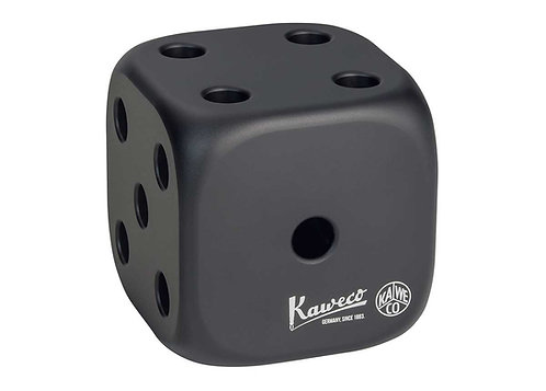 "Kaweco Pen Holder Cube ""Dice"""