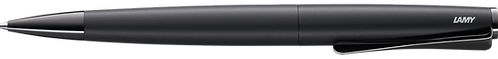 Lamy Studio Lx All-Black Special Edition Ballpoint Pen