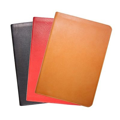 "Graphic Image 8"" Softcover Leather Journal"