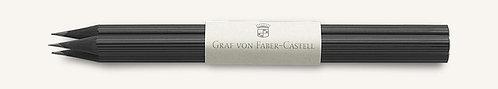 Graf von Faber-Castell 3 Graphite Desk Pencils