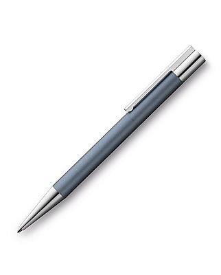 Lamy Scala Special Edition Glacier Blue Ballpoint Pen