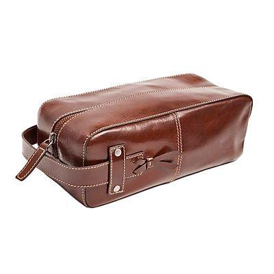 Trafalgar Men's Cortina Travel Kit