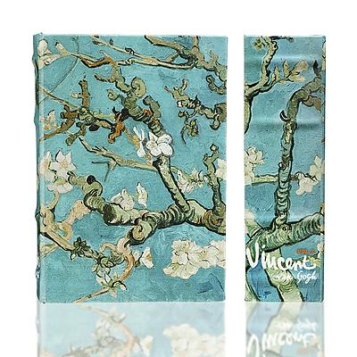 Van Gogh Almond Blossoms Book Box (Safe Box)