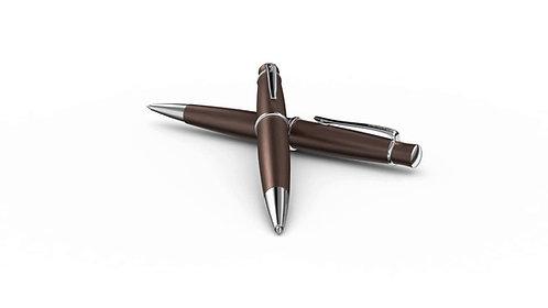 Scrikss Chic 62 Black Ballpoint Pen