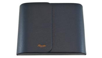 Pineider Leather 6 Pen Case