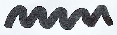 Diamine Quartz Black Ink