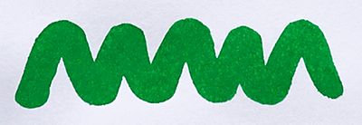 Diamine Ultra Green Ink