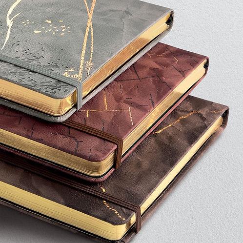 Castelli Wabi Sabi A5 Medium Ruled Notebook