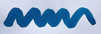 Diamine Kensington Blue Ink