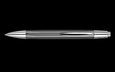 Caran d'Ache Alchemix Graphite Ballpoint Pen