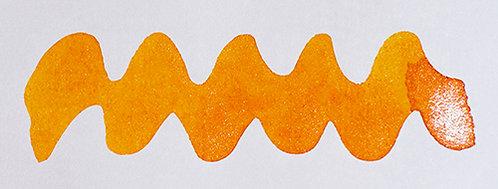 Diamine Citrus Ice - Shimmertastic Ink